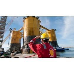 رویال داچ شل | گریس و روغن صنعتی | Royal Dutch Shell