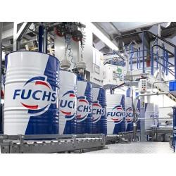 فوکس | گریس و روغن صنعتی | FUCHS
