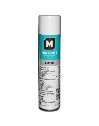 Molykote L-0500 Spray