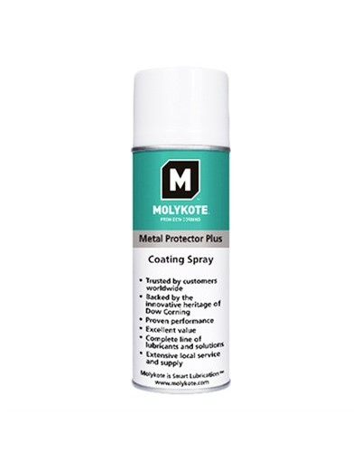 Molykote Metal Protector Plus Spray