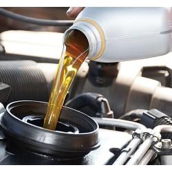 اثرات استفاده از روغن موتور نادرست