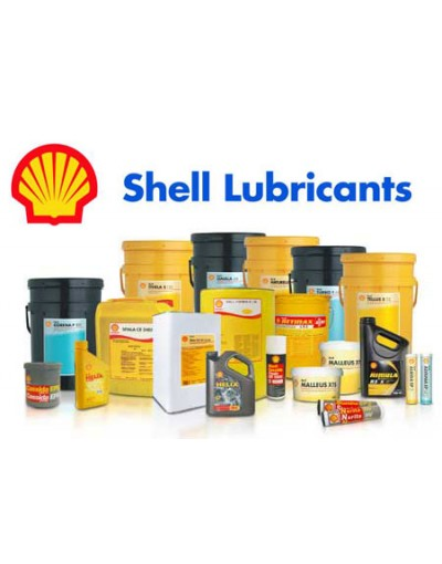 Shell Comptella 46