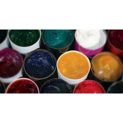 رنگ گریس صنعتی چه تأثیری بر روان کاری دارد؟