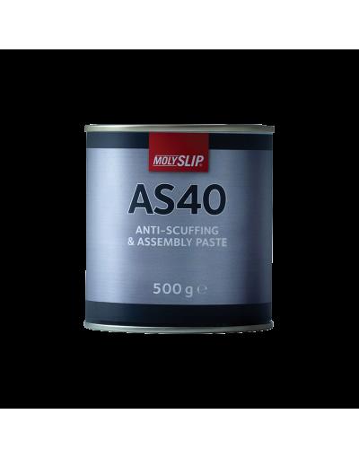Molyslip AS40