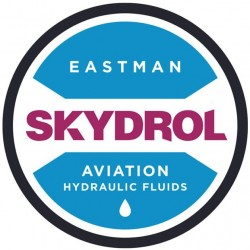 روغن هیدرولیک هواپیما | اسکایدرول | Skydrol